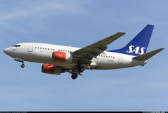 Boeing 737-683 aircraft picture