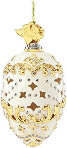 Lenox 2015 Lenox Annual Ornament