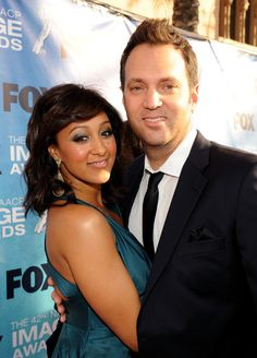 Tamera Mowry and Adam Housley Photo - 42nd NAACP Image Awards - Red Carpet