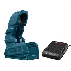 Bosch WC18CH 18-Volt Wireless Battery Charger with Mobile Holster