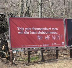 Vandalizmin Tokadına Maruz Kalan 30 Şanssız Billboard