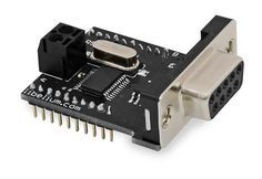 RS-485 Module Tutorial for Arduino, Raspberry Pi and Intel Galileo