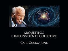 Arquetipos e inconsciente colectivo. Carl Jung (audiolibro) - YouTube