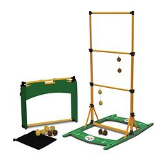 Pittsburgh Steelers Foldable Ladder Ball from Skips-Garage.com