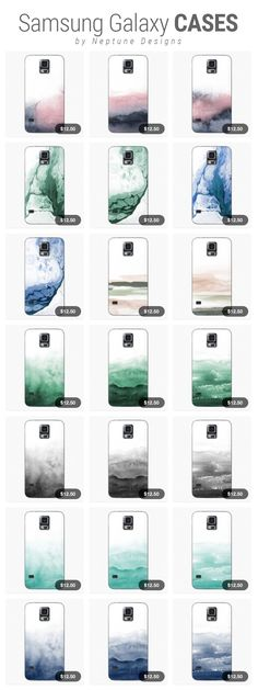 NeptuneDesigns is an independent artist creating amazing designs for great products such as t-shirts, stickers, posters, and phone cases. S8 Plus, S7 Edge, Essentials, Samsung Galaxy, Minimalist, Phone Cases, Abstract, Modern, Design
