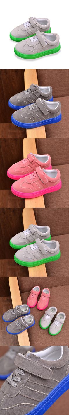 Children Shoes Girls Sneakers Breathable Boys Casual Shoes Autumn Winter New Soft Sport Running Kids Shoes For Boys Size 26-36