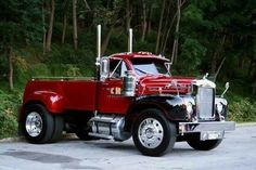 customize Mack trucks - Google Search