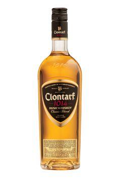 Clontarf Classic Blend Irish Whiskey