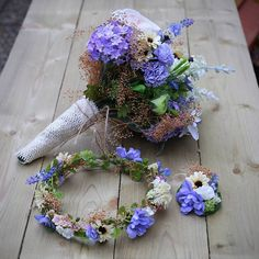 svadobna kytica z hyacintov - Hľadať Googlom