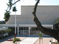 #1: Lowell High School - San Francisco, CA