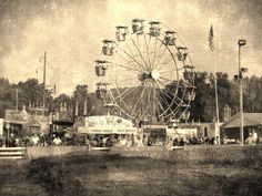 vintage county fair - Google Search