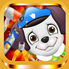 Download IPA / APK of Baby Pet Hair Salon Makeover Girls Games for Free - http://ipapkfree.download/4531/