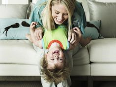 7 ways to cheer up your child - I love the good mood car wash & make a people pizza ideas