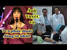 Ca sỹ Ánh Tuyết giành giật sự sống qua 7 ca phẫu thuật sinh tử - Tin Hôm...
