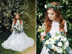 northern california spring styled bridal shoot | sacramento, california — Jessica Whitaker