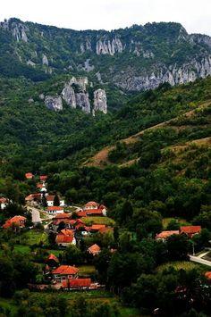 Ardeu, Hunedoara county, Romania