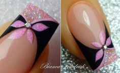 blogbook: So pretty... Free Nail Technician Information www.nailtechsucce... Pinterest Marketing mkssocialmediamar... More Fashion at www.thedillonmall... Free Pinterest E-Book Be a Master Pinner pinterestperfecti... - manicure