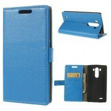 Forro Book LG G3 Magnetica Azul $ 29.100,00