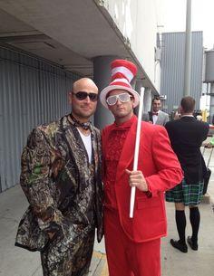 Matt Holliday & David Freese