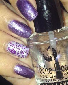 Keep your nails shinning. Snowflake Nail Art, You Nailed It, Nail Polish, Nail Polishes, Polish, Manicure, Nail Polish Colors