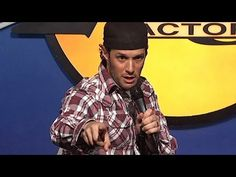 Josh Wolf - Medical Muffin Emergency - YouTube Funniest Stand Up, Stand Up Comics, Comedy Specials, Haha, Wolf, Muffin, Medical, Youtube, Ha Ha