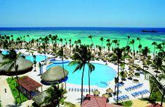 €140 Hotel Grand Bahia Principe Bavaro sa nachádza na pláži Bavaro v letovisku Punta Cana a ponúka vám wellness centrum, 2 vonkajšie bazény a 7 reštaurácií.