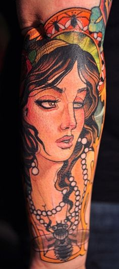 LOVE the way jason vaughn depicts females. cant wait to get work done by him in july<3 SO excited