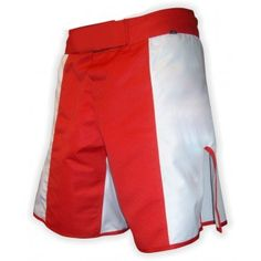 MMA Grappling Shorts / MMA Board Shorts: made of Polyester Taslan. With Drawstring Waist. Also available in Microfiber.