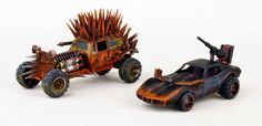 Santa Cruz Fury Road: Gaming with Little Cars! - Bell of Lost Souls