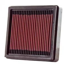 Buy K & N 33-2074 Replacement Air Filter at Platinum Performance Parts