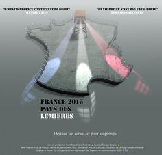 France 2015, pays des lumières
