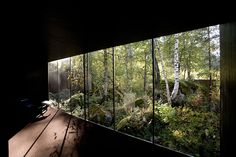 CJWHO ™ (The Juvet Landscape Hotel by Jensen & Skodvin)