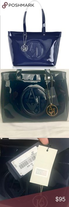 76e627f600c 127 parasta kuvaa  Armani Jean s Handbag s – 2019   Emporio armani ...