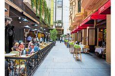 Ash Street Sydney