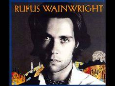 Rufus Wainwright - Matinee Idol