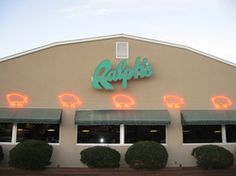 Grew up on this Roanoke Rapids, NC bbq