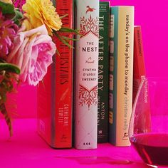 It's #NationalBookLoversDay, (which, really, shouldn't it be everyday?) and we curated a sneak peek list of new reads for you to dive into from our…