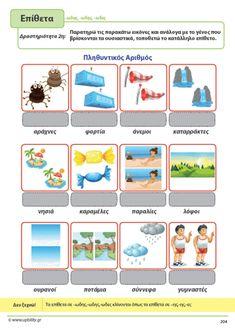 Αντιμετώπιση της Δυσορθογραφίας μέσω της Γραμματικής - Upbility.gr Education, Teaching, Onderwijs, Learning