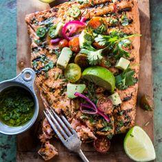 Es muss nicht immer Fleisch sein. Testet doch einfach mal frischen Fisch auf eurem Grill. Wir haben für euch die leckersten Rezepte der Saison...