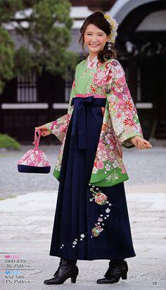 Japan Hakama
