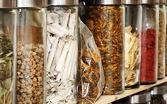 10 Must Have Items for the Winter Medicine Cabinet .Since the beginning of time, plant medicine — the art and science of using herbs and natural, Earth-based remedies — has been the world's primary form of promoting health and treating illness. Natural Cold Remedies, Herbal Remedies, Health Remedies, Home Remedies, Healing Herbs, Medicinal Plants, Natural Healing, Natural Earth, Herb Plants