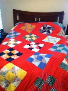 July 29 Todays Featured Quilts 24 Blocks