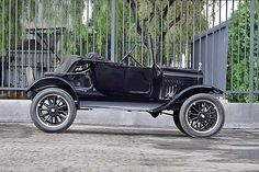 1925 Ford Model T Roadster Related Keywords & Suggestions - 1925 ...