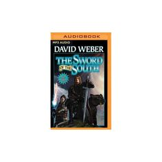Sword of the South (MP3-CD) (David Weber)