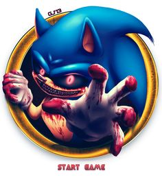 Sonic.EXE is my favorite game pasta, I believe. Aside from BEN....