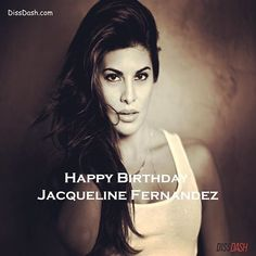 Here's wishing hottie @jacquelinef143 Jacqueline Fernandez a very Happy Birthday. ❤ #jacquelinefernandez #happybirthday by #DissDash #Celebrity #celeb #star #hottie #hot #model #beautiful #pretty #bestwishes #blessings #bollywood #actor #actress #talented #model #catch #buzz #feed #current #trends #updates #happenings #news #srilanka #staytuned #stayupdated Catch more buzz - Link in the bio.
