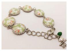 Pretty Wrist Beaded Bracelets, Pretty, Silver, Jewelry, Jewels, Pearl Bracelets, Schmuck, Jewerly, Jewelery