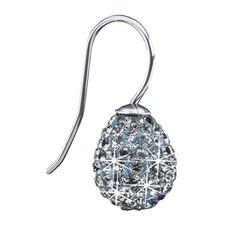 Blomdahl NT Crystal Drop12mm Black Diamond J