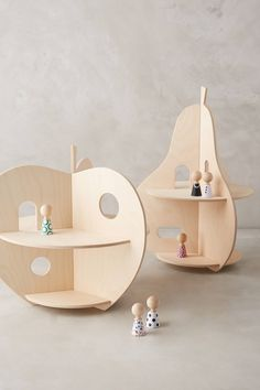 Anthropologie's New Arrivals: Children's Room Decor