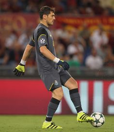 #Iker #Casillas #FCPorto